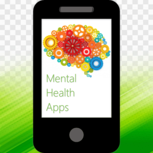 mental health mobile apps