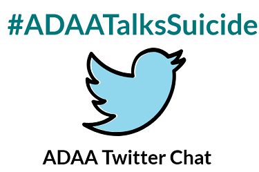 suicide twitter chat