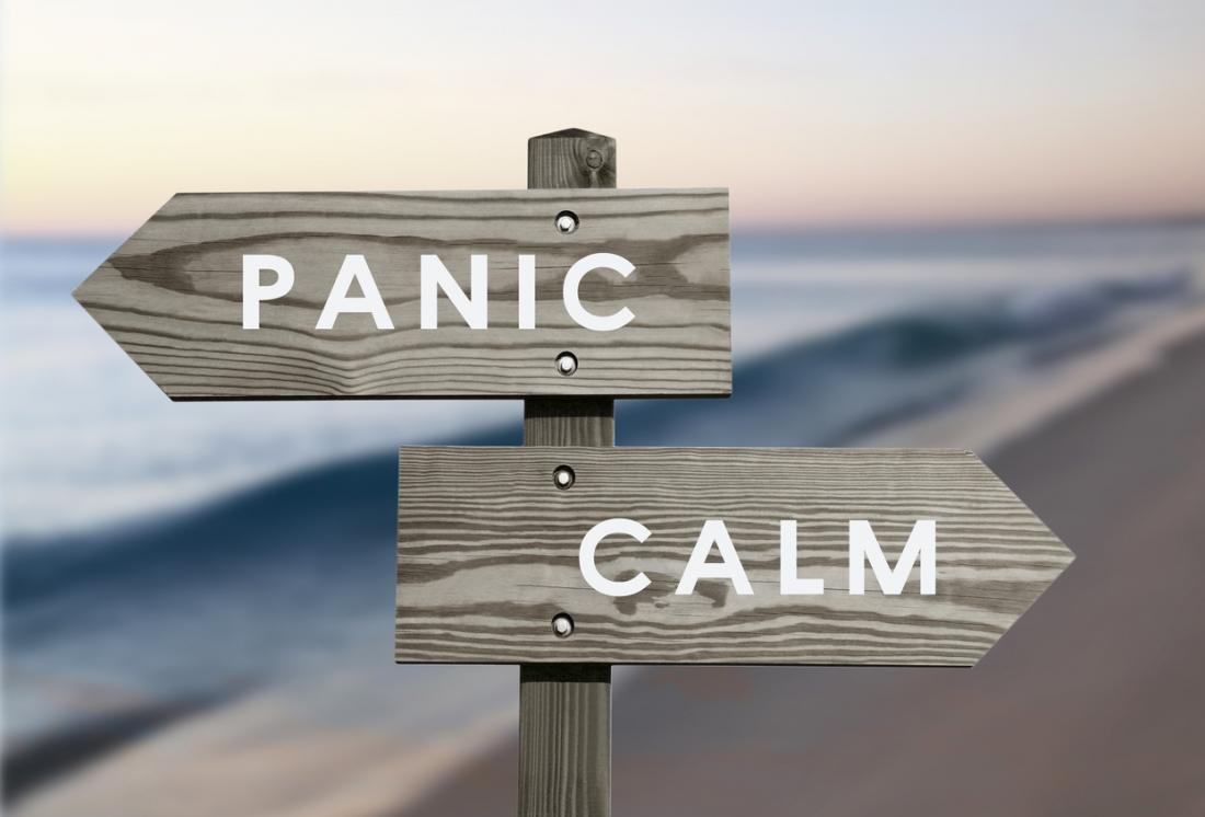 coping with panic attacks