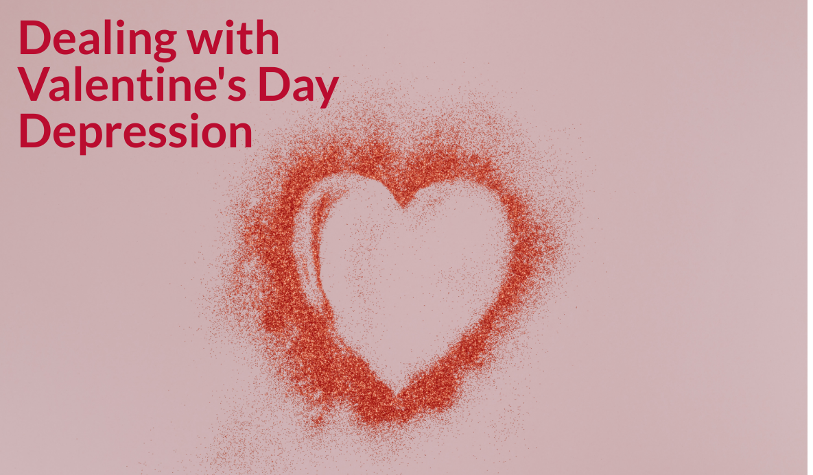 Depression and Valentine's Day