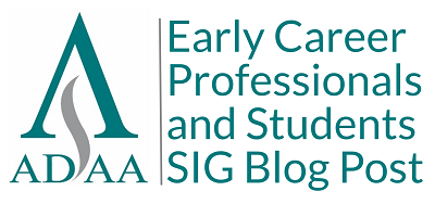 ADAA Early Career SIG Blog Post