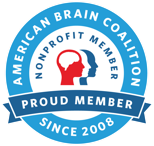 American Brain Coalition Proud Member