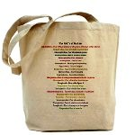 ADAA totebag Cafe Press