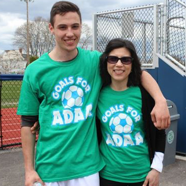 Adam Moscaritolo-donor spotlight