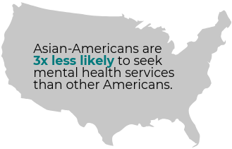 Asian Americans Anxiety And Depression Association Of America Adaa
