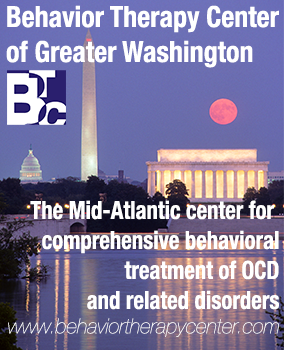 Behavior Therapy Center