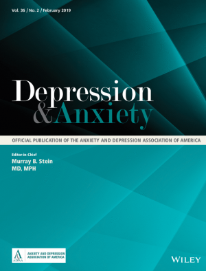 Depression and Anxiety | Anxiety and Depression Association of