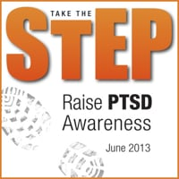 PTSD Take the Step
