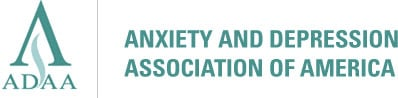 Image of Anxiety and Depression Disorders of America logo