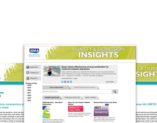 Insights E-Newsletter