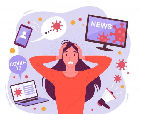 Pandemic Side Effects OCD and BDD