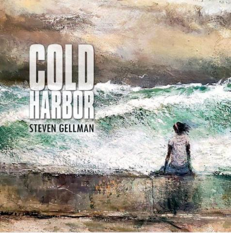 Cold Harbor Album Cover