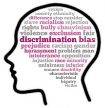 effects of racial discrimination on society