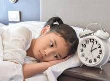 sleep disorders in children and teens