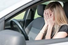 Fear Of Driving >> Overcoming The Fear Of Driving Anxiety And Depression Association