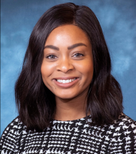 Dominique Apollon, M.Ed, LPC
